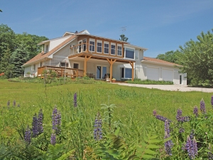 34785 Fire Tower Rd, Bayfield, WI