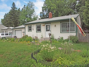 Just sold 2 BR Spooner WI home to first time buyer.