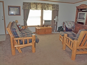 3 BR home for sale in Wascott WI