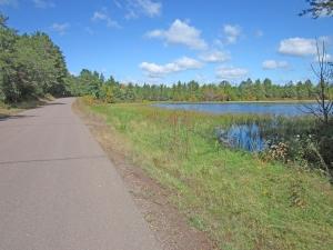 Lost Lake Rd