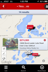 Leader Lake home for sale
