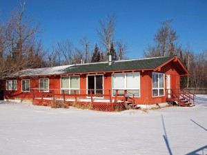 Sold on Upper Lake St Croix, Solon Springs, WI