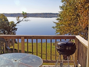 3 BR home for sale on St Croix Flowage
