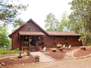 Sold on South Twin Lake, Trego, WI