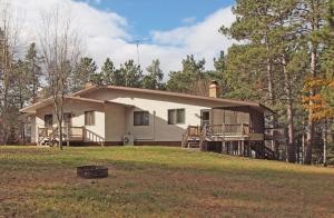 Sold on Cranberry Lake, Wascott, WI