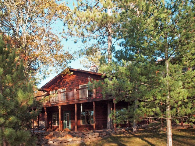 3 Bedroom home on Minong Flowage