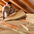 Attic insulation best ROI